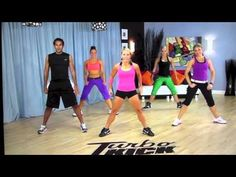 Turbo Kick, Turbo Jam, Turbo Fire- they are all family! Turbo KICK is the live instructor lead version of the home video workout from Beachbody Turbo Jam and Turbo Fire Christine is a Master Trainer for Turbo since 2000 working directly with Chalene Johnson http://www.facebook.com/coachdwyer