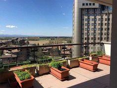 Appartamento con terrazzo Modena - 2849701 - Mioaffitto.it
