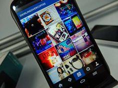 """LG G2'de """"Instagram Donuyor"""" Hatası Çözüldü!"""
