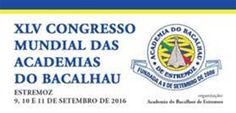 Estremoz: XLV Congresso mundial das academias do bacalhau   Portal Elvasnews