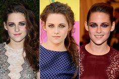 1 Haircut, 3 Chic Styling Ideas: Kristen Stewart
