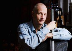 Erik Friedlander | Festival de Musique Actuelle de Victoriaville