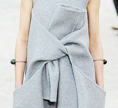 The perfect fold from Celine