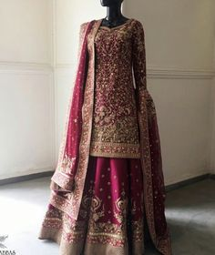 Groom Wear, Groom Outfit, Ethnic Outfits, Trendy Outfits, Ethnic Clothes, Formal Dresses For Weddings, Bridal Dresses, Lehenga For Girls, Pakistani Outfits