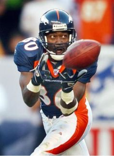 Congrats to Rod Smith, well deserved to be on Ring of Fame at the Bronco Stadium.