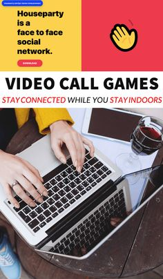 17 Fun Games You Can Play On Zoom + Other Conference Calls Indoor Group Games, Youth Group Activities, Youth Group Games, Youth Groups, Youth Activities, Indoor Activities, Summer Activities, Trivia Games, Fun Games