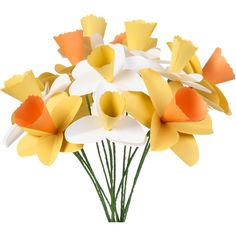 Craft for St David's Day.