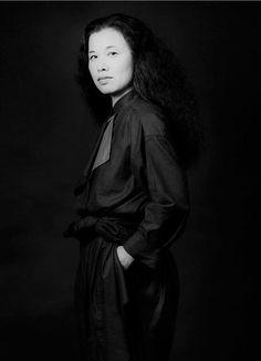 Eiko Ishioka (12 July 1938, Tokio - 21 January 2012, Tokio) Photos: The work of late costume designer Eiko Ishioka | W Magazine