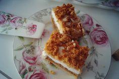 #szarlotka #applecake #apfelkuchen Cauliflower, Dairy, Cheese, Vegetables, Cooking, Food, Apple Pie Cake, Kitchen, Cauliflowers