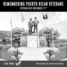 memorial day puerto rico 2013