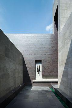 Galería de Casa del Silencio / FORM / Kouichi Kimura Architects - 23