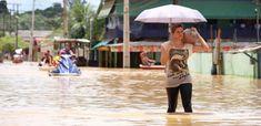 Novo estudo publicado pelo Banco Mundial e o Centro de Estudos e Pesquisas sobre Desastres, vinculado à Universidade Federal de Santa Catarina (UFSC), revela que o Brasil perdeu R$ 182,8 bilhões co…