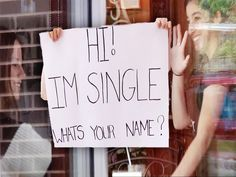 I'm Single. What's Your Name? This is so cute/sad! I'm Single, Spring Break Trips, What Is Your Name, Hilarious Stuff, Funny Videos, Funny Shit, Make Me Smile, I Laughed, Haha