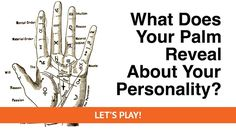 QUIZ: What Does Your Palm Reveal About Your Personality?   Whole Secrets