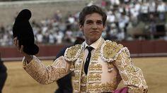 Notiferias Toros en Venezuela y el Mundo: Ginés Marín corta una oreja en su debut en Sevilla...