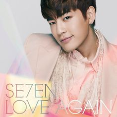 """Kpop singer SE7EN's official youtube channel revealed today the short version of his newest Japanese single """"LOVE AGAIN"""". The single will be released on April 25th and it will come in three editions. This is his 2nd Japanese release of 2012 after the mini-album """"SOMEBODY ELSE"""" that was released on"""
