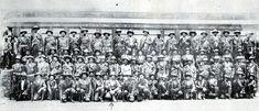 Pancho Villa y sus Dorados