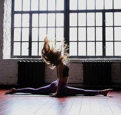 galería libre de chicas flexibles