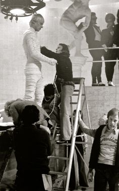 The Creation of Rocky - Rocky Horror Behind the Scenes