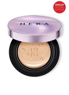 Hera UV Mist Cushion Ultra Mositure with Refill Dark Skin Tone, Color Powder, Radiant Skin, Perfect Skin, Makeup Collection, Makeup Cosmetics, Mists, Moisturizer, Fragrance