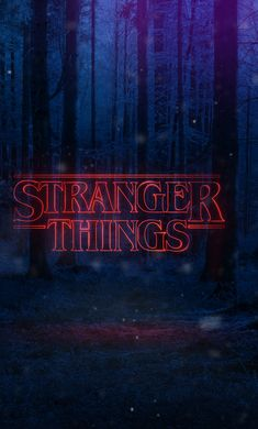 STRANGER THINGS Drama, Fantasy, Horror – Gute Serie shows the meaning of real … stranger things wallpaper Stranger Things Tumblr, Stranger Things Logo, Stranger Things Aesthetic, Stranger Things Season 3, Eleven Stranger Things, Stranger Things Netflix, Tumblr Things, Tumblr Wallpaper, Wallpaper Backgrounds