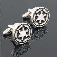 Star Wars Imperial Cufflinks