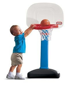 Little Tikes EasyScore Basketball Set. Shopswell | Shopping smarter together.™