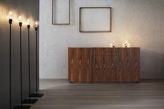 Base: oak – Palisander Santos Top: oak – marble Biancone Asiago – marble Grigio…