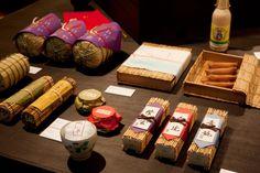 包むー日本の伝統パッケージ展