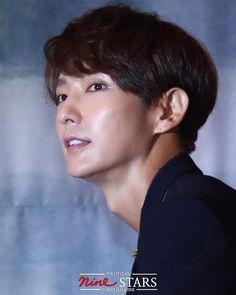 Lee Joon Gi - Moon Lovers-Scarlet Heart Ryeo Press conference