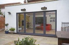 Spectus Home #Bifold #Doors