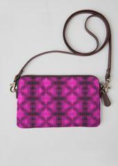 VIDA Statement Bag - Smoking Pink Babe by VIDA AnEtO0gh