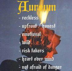 House of Aureum