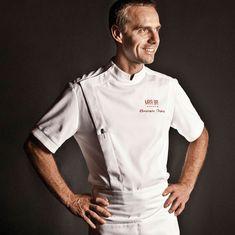 cool chef uniform - Google Search