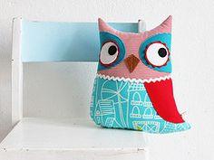 owl = cute!