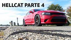 Dodge Charger Hellcat em Detroit - Episódio 4 (Museu Chrysler)