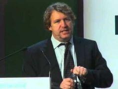 George Siemens en el #EIE_FT 2011