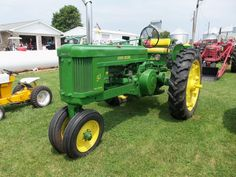 50 tractor