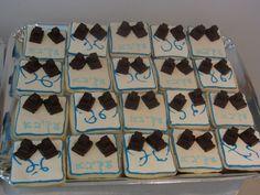 TEFILIN Cookies