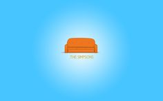 One object movie minimalism by Pascal Richon. The Simpson