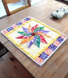 Finished Quilts – PennyDog Patchwork (and illustration, recipes, other crafts...)