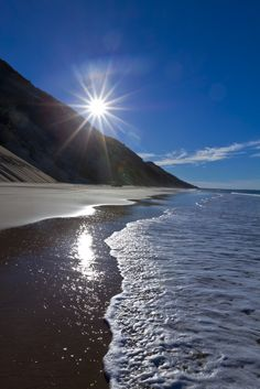 Great Sandy National Park in Queensland, Australia