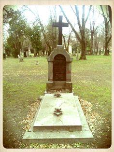 Ondrejs` cemetery Cemetery