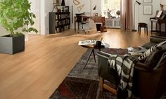 Egger Wide Valley Oak Mocca laminate is an extra wide board, making it our widest laminate ever! Installing Hardwood Floors, Wood Laminate Flooring, Wide Plank Flooring, Engineered Hardwood Flooring, Egger Laminat, Real Wood Floors, Types Of Flooring, Home Decor, Natural Energy