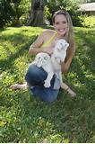 lucky girl Tiger Cubs, Lucky Girl, Garden Sculpture, Outdoor Decor, Cubs, Tiger Cub, Baby Tigers