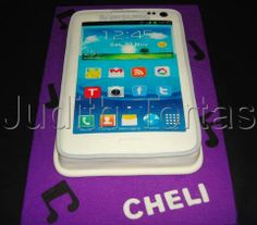 Torta Samsung S3