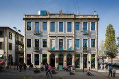 Espaço Porto Cruz | Open House Porto