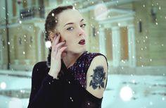 Winter mood | Mario Mocanu Mario, Camisole Top, Mood, Tank Tops, Winter, Women, Fashion, Winter Time, Moda