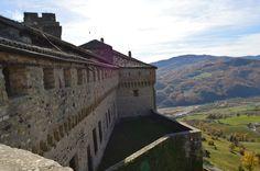 Castello di Bardi, Parma