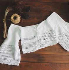 Trendy crochet top pattern ganchillo The Effective Pictures We Offer You About crochet Crochet Halter Tops, Crochet Summer Tops, Crochet Bikini Top, Crochet Blouse, Crochet Top, Doilies Crochet, Crochet Style, Beau Crochet, Crochet Mignon